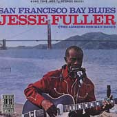 Jesse Fuller: San Francisco Bay Blues