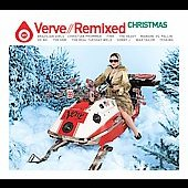 Various Artists: Verve Remixed Christmas [Digipak]