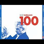 Best Karajan 100