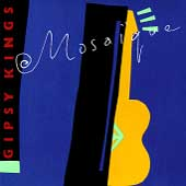 Gipsy Kings: Mosaique