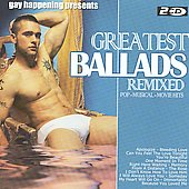 Various Artists: Gay Happening Presents: Greatest Ballads