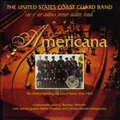 Americana / The United States Coast Guard Band