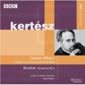 Istvan Kertesz conducts Bruckner Symphony no 4