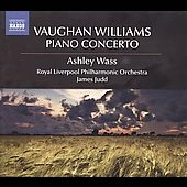 Ralph Vaughan Williams: Piano Concertos