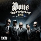 Bone Thugs-N-Harmony: Uni5: The World's Enemy [PA]