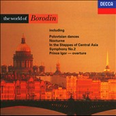 The World of Borodin