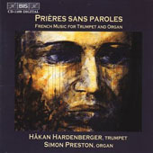 Pri&#232;res sans paroles [Hybrid SACD]