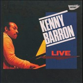 Kenny Barron: Live