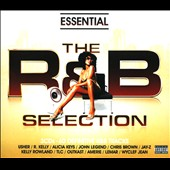 Various Artists: Essential: The R&B Selection [Box] [PA]