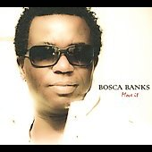 Bosca Banks: Move It [Digipak]