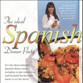 Global Journey: The Ideal Spanish Dinner Party