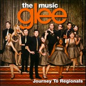 Glee: Glee: The Music, Journey to Regionals [EP]