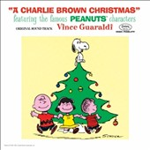 Vince Guaraldi Trio/Vince Guaraldi: Charlie Brown's Holiday Hits [Bonus Track]