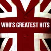 The Who: Who's Greatest Hits