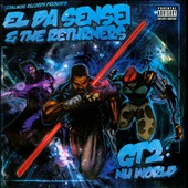 The Returners/El Da Sensei: GT2: Nu World [PA]