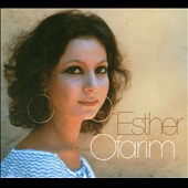 Esther Ofarim: Esther [Digipak]