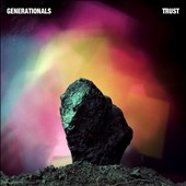 Generationals: Trust [EP] [Digipak]