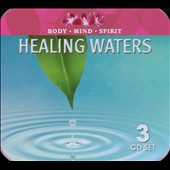 Various Artists: Healing Waters [Box]