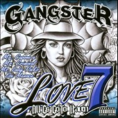 Various Artists: Gangster Love, Vol. 7: All Gs Go To Heaven [PA]