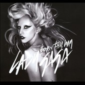 Lady Gaga: Born This Way [Single] [Digipak]