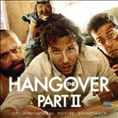 Original Soundtrack: The Hangover, Pt. 2 [PA]