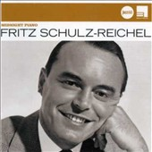 Fritz Schulz-Reichel: Midnight Piano