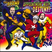 The Icons: Appointment With Destiny! [Digipak]