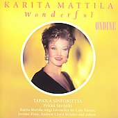 Karita Mattila - Wonderful