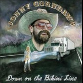 Jonny Corndawg: Down On the Bikini Line [Digipak]