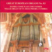 Great European Organs, Vol. 83 / Cooke, Harris, Alcock
