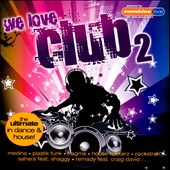 Various Artists: We Love Club, Vol. 2