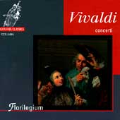 Vivaldi: Concerti / Florigelium