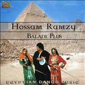 Hossam Ramzy: Baladi Plus: Egyptian Dance Music