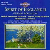 The Spirit of England II / William Boughton, et al