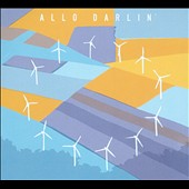 Allo Darlin': Europe [Digipak]
