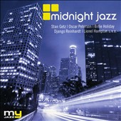 Various Artists: My Jazz: Midnight Jazz