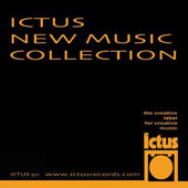 Andrea Centazzo: Ictus New Music Collection