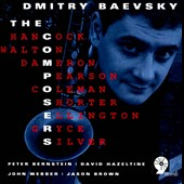 Dmitry Baevsky: The  Composers *