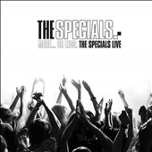 The Specials: More...Or Less. The Specials Live [Digipak] *