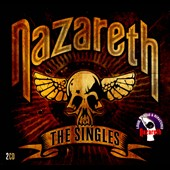 Nazareth: The Singles [Digipak]