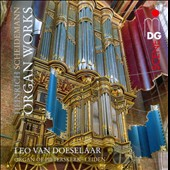 Heinrich Scheidemann: Organ Works / Leo Van Deselaar - Organ of Pieterskerk, Leiden
