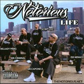 Various Artists: Hi Power Entertainment Presents: The Notorious Life [PA]