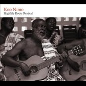 Koo Nimo: Highlife Roots Revival [Digipak]