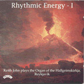 Rhythmic Energy Vol 1 / Keith John