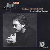 David Hazeltine: Four Flights Up