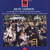 Gerber: Le Moulin de la Galette, etc / Loosli, et al