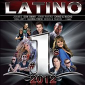 Various Artists: Latino #1's 2012
