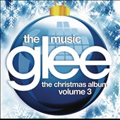 Glee: Glee: The Music: The Christmas Album, Vol. 3