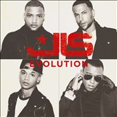 JLS (Jack the Lad Swing): Evolution *