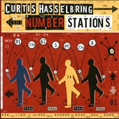 Curtis Hasselbring: Number Stations *